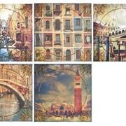 Декор напольный (в ассортименте) 30x30 Latina PCD Venezia фото