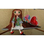 Кукла авторская фото