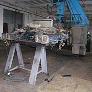 Капитальный ремонт автомобилей КАМАЗ, КРАЗ, капитальный ремонт агрегатов, демонтаж, установка узлов и агрегатов фото