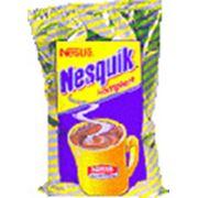 Горячий шоколад Nesquik фото