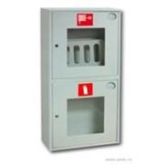 Шкаф пожарный навесной ШПК-320 НОБ фото
