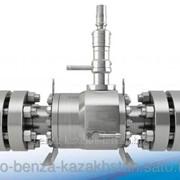 Клапан-отсекатель К-301 Ду50, 65, 80, 100 фото