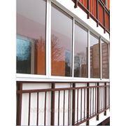 Алюминиевая раздвижная система Provedal для балконов и лоджий фото