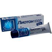 Lioton 1000® gel фото