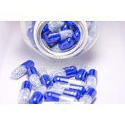 Антибактериальные средства фото