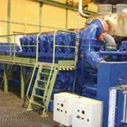 Сервисное и техническое обслуживание мини-ТЭС фото