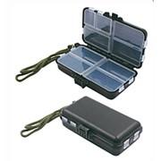 Коробка для рыболовных мелочей Namazu CaseBig (9 отдел.) 120 х 100 х 30 мм/400/ фото