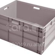 Пластиковый ящик 800х600х455 Арт.815