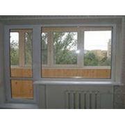 Балконный БЛОК фото