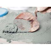 Штукатурка цементная выравнивающая фото