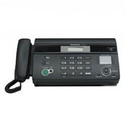 Факс Panasonic KX FT 982 UAB Black фото