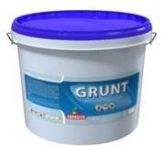 Краска грунтовочная Grunt 1.4 кг 3.8 кг6.5кг13.5кг фото