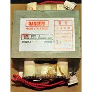Трансформатор силовой СВЧ GAL-800E-4 800W 2298 фото