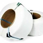Упаковочная стреппинг лента (полипропиленовая) фото