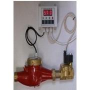 Расходомер-Дозатор воды