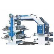 Машины флексографические печатные фото