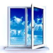 Окно 1300*1300 по оптовым ценам г. Самара фото