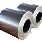 Сталь тонколистовая, сталь оцинкованная с полимерным покрытием фото