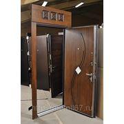 Двери нестандартных размеров фото
