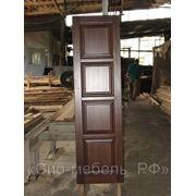 Межкомнатные деревянные двери № 2 фото