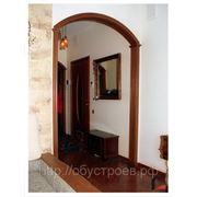 Межкомнатные арки Модерн. фото
