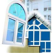 Окна из пвх в Молдове