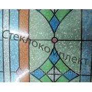 Пленки для декорирования стекла DECORPLUS (Италия) фото