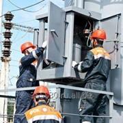 Техническое обслуживание электрических и электронных систем фото