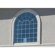 Противовзломные окна VEKA. фото