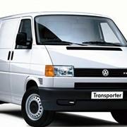 Автомобиль volkswagen Transporter Т4 фургон, купеить в Украине, заказать из Европы, купить фургон, Автофургоны