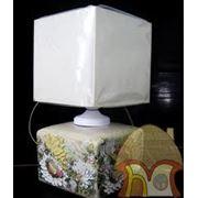 Лампы настольные бытовые и офисные электрические фото