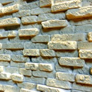 Сланец Мозайка толщина камня 18мм
