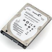 Диск жесткий Seagate Momentus ST9640320AS 640GB фото