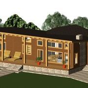 Строим и проектируем дома из кирпича. фото
