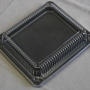 Контейнер для суши Л-18M, 184х160х45мм, 1секц, комплект,NEW фото