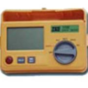 Цифровой измеритель заземления TES-1700 фото