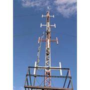 Проектирование и монтаж систем радиосвязи фото