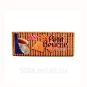 Печенье Petit Beurre (185g) фото