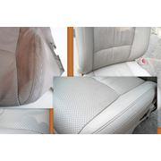 Ремонт сидений фото