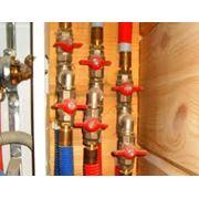 Проект водоснабжения фото