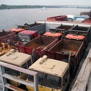 Перевозка влажных грузов