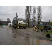 комбайн зерноуборочный Fortschritt Е-512 фото