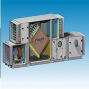 Воздухотехнические и кондиционерные установки