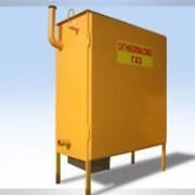 Оборудование и пункты газорегуляторные ГРПШ-400-01 фото