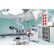 Хирургические услуги (консультативные и больничные)