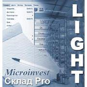 Программное обеспечение Microinvest Склад Pro фото