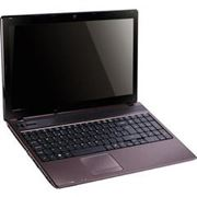 Ноутбук ACER AS5742ZG-P623G50Mnc (P6200 3Gb 500Gb GT520M 1Gb) фото