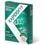 Антивирус Касперского 2011 фото