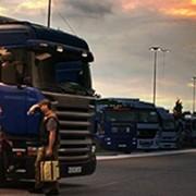 Международные автоперевозки из Екатеринбурга Литву (Вильнус) фото