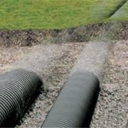 Теплоизолированные трубы Uponor фото